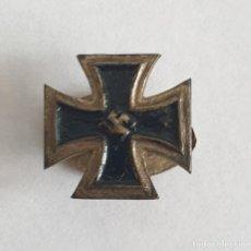 Militaria: INSIGNIA ALEMANIA WWII TERCER REICH ESVASTICA SS NAZI. Lote 269350203