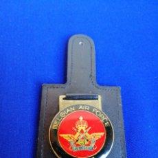 Militaria: AIR FORCE BELGIAN POLICE. Lote 275273998