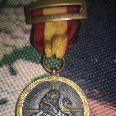 Militaria: MEDALLA DE LA GUERRA CIVIL ESPAÑOLS.17 JULIO 1936.ARRIBA ESPAÑA UNA GRANDE LIBRE IMPERIAL. Lote 276297998