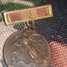 Militaria: MEDALLA ALZAMIENTO 1 DE ABRIL AÑO 1939 VICTORIA 18 DE JULIO 1936 ALZAMIENTO EJERCITO FRANQUISTA. Lote 276298388