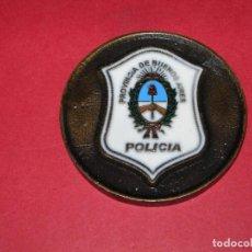 Militaria: MEDALLA FUERZAS ESPECIALES HALCON DE LA POLICIA DE BUENOS AIRES. Lote 277035018
