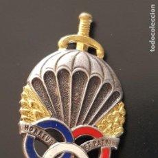 Militaria: PARACAIDISMO. Lote 278235888