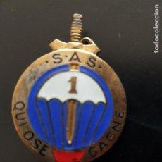 Militaria: S.A.S.. Lote 278236458