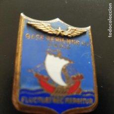 Militaria: BASE AREIANNE 117 PARIS. Lote 278236803