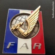 Militaria: FAR. Lote 278265463