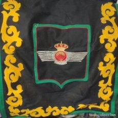 Militaria: REPOSTERO O TAPIZ DE PARACAIDISMO. Lote 278846038