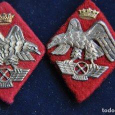 Militaria: ROMBOS ACADEMIA DEL AIRE. Lote 287715908