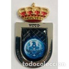Militaria: DISTINTIVO CIBERDEFENSA MCCD. Lote 288500008
