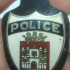 Militaria: PEPITO POLICIA FRANCESA. Lote 292309423