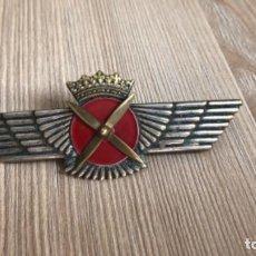 Militaria: ROKISKI PILOTO AÑOS 50. Lote 293945358