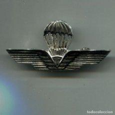 Militaria: ITALIA. REPÚBLICA ITALIANA. ALAS DE PARACAIDISTA. MODELO SIN ESTRELLA.. Lote 295430508
