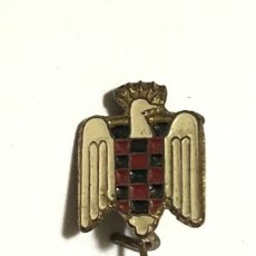 Militaria: INSIGNIA SEU,OJE,MILICIAS ,FRANCO,FRANQUISTA,FALANGE ALFILER,ANTIGUA. Lote 295735828