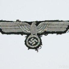 Militaria: INSIGNIA DE PECHO PARA UNIFORME DE OFICIAL DE LA WEHRMACHT HEER. Lote 295923328