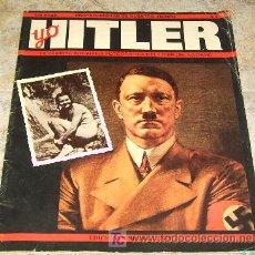Militaria: YO HITLER. Lote 4792538