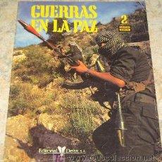 Militaria: GUERRA EN LA PAZ Nº2. Lote 4693492