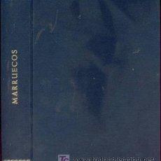 Militaria: 1939 MARRUECOS ACCIÓN DE ESPAÑA EN EL NORTE DE AFRICA. Lote 27095628