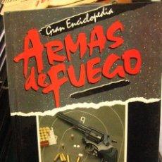 Militaria: ARMAS DE FUEGO, LAS ARMAS COMO DEPORTE, 76 PÁGINAS, CON FOTOS. Lote 6236019