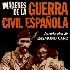 Militaria: IMÁGENES DE LA GUERRA CIVIL (BARCELONA, 1986). Lote 27052064