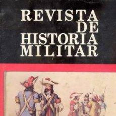 Militaria: SERVICIO HISTORICO MILITAR REV DE HISTORIA MILITAR 46. Lote 21520382