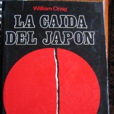 Militaria: LA CAIDA DEL JAPÓN. Lote 27538234
