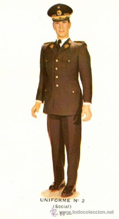 Militaria: CD ROM, REGLAMENTO DE UNIFORMES MILITARES DEL EJERCITO DE VENEZUELA, ILUSTRADO A COLOR - Foto 3 - 8520725