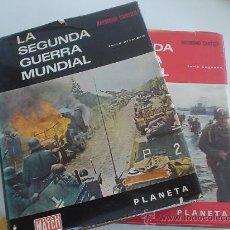 Militaria: SEGUNDA GUERRA MUNDIAL POR RAYMOND CARTIER. Lote 26360565
