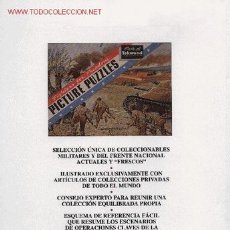 Militaria: II GUERRA MUNDIAL, COLECCIONABLES. II WORLD WAR, COLLECTABLE. . Lote 27278477