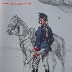 Militaria: UNIFORMIDAD DE LA AERONAUTICA ESPAÑOLA UNIFORMITY OF AERONAUTICA ESPA?OLA. Lote 26338954
