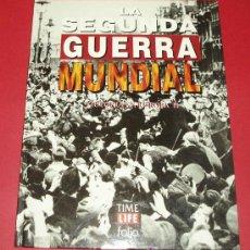 Militaria: LA SEGUNDA GUERRA MUNDIAL. VICTORIA EN EUROPA II. TIME LIFE FOLIO. Lote 26991129