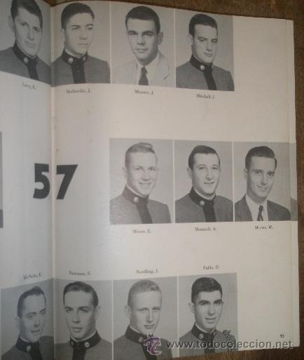 Militaria: Sabre and sash, Pensylvania Military College, 1956, en inglés, con fotos, 307 pág. - Foto 2 - 15242216