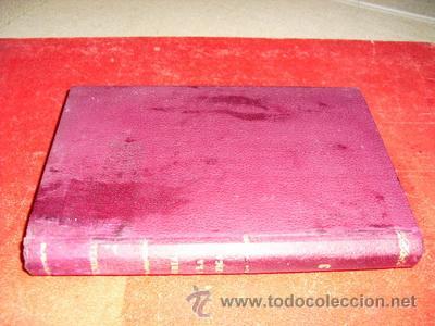 1899 TEORIA DE LA TACTICA TOMO III BARBASAN LAGUERUELA (Militar - Libros y Literatura Militar)