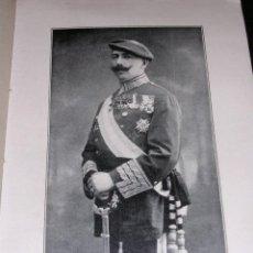 Militaria: CARLISMO - B DE ARTAGAN - PRINCIPE HEROICO Y SOLDADOS LEALES, BIBLIOTECA LA BANDERA REGIONAL, 1912. Lote 27641415