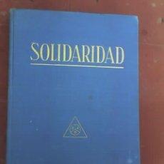 Militaria: SOLIDARIDAD (DEFENSA CIVIL), POR COMANDO DE DEFENSA ANTIAÉREA ARGENTINA. Lote 20832083