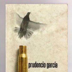 Militaria: EJÉRCITO: PRESENTE Y FUTURO. PRUDENCIO GARCÍA.. Lote 26934425