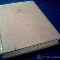 Militaria: GRANDES CONTEMPORANEOS. WINSTON S. CHURCHILL. LOS LIBROS DE NUESTRO TIEMPO, 1944.. Lote 16942668