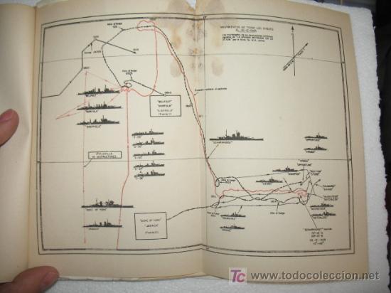 Militaria: La tragedia del Cabo Norte.El hundimiento del acorazado Scharnhorst. Ver mas fotos. - Foto 4 - 26310718