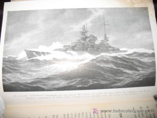 Militaria: La tragedia del Cabo Norte.El hundimiento del acorazado Scharnhorst. Ver mas fotos. - Foto 5 - 26310718