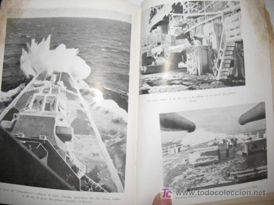 Militaria: La tragedia del Cabo Norte.El hundimiento del acorazado Scharnhorst. Ver mas fotos. - Foto 6 - 26310718