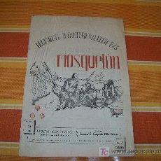 Militaria: MOSQUETÓN REGIMIENTO INFANTERIA VALENTIA Nº 23, PORTADA PERIODICO HOGAR DEL SOLDADO,15 MARZO 1950. Lote 18358584