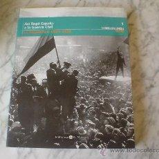 Militaria: GUERRA CIVIL ESPAÑOLA, LA REPUBLICA 1931-1936.. Lote 26455482