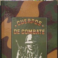 Militaria: CUERPOS DE COMBATE. COLECCIÓN COMPLETA! ENCUADERNADA. IMPECABLE!!. Lote 18513957