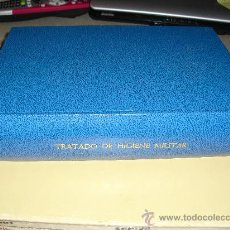 Militaria: TRATADO DE HIGIENE MILITAR WALDMANN. Lote 27302478