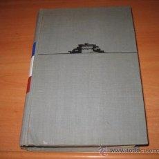 """Militaria: BARRICADAS Y CORONELES """"EL 24 DE ENERO DE 1960"""" POR MERRY Y SERGE BROMBERGER,ELGEY 1961. Lote 27076999"""