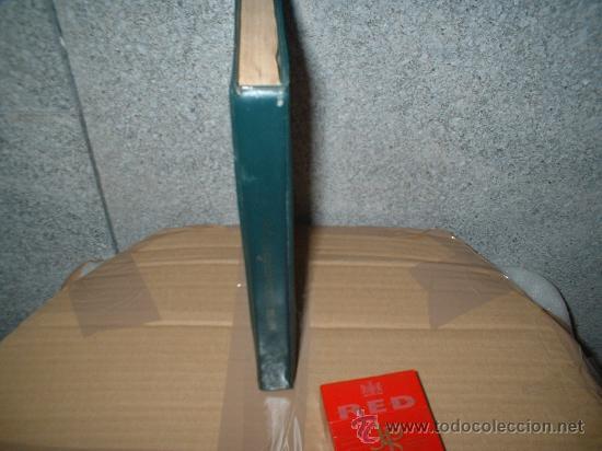 Militaria: libro de biblioteca de la guardia civil - Foto 4 - 26400184