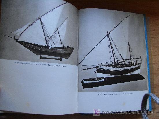 Militaria: JEAN MERRIEN - HISTORIA DE LOS BUQUES - Aymá, 1960. - Excelente papel ahuesado - Foto 5 - 27573724