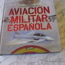 Militaria: AVIACION, MILITAR ESPAÑOLA.. Lote 26009891