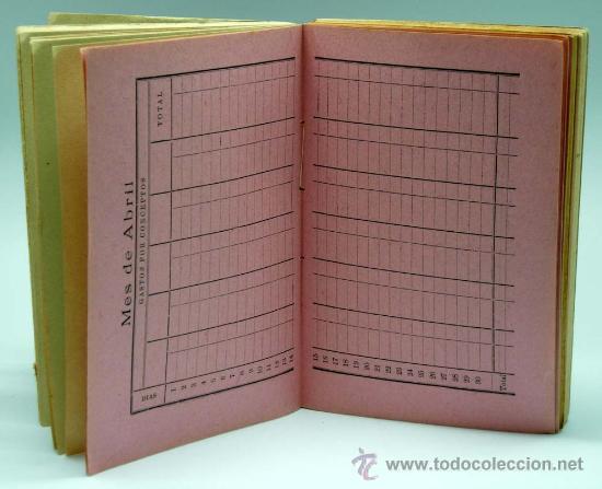 Militaria: Agenda militar para 1930 Clásicos Colección Bibliográfica Militar Tomo XVI Imp Tea Toledo Dic 1929 - Foto 3 - 22808722