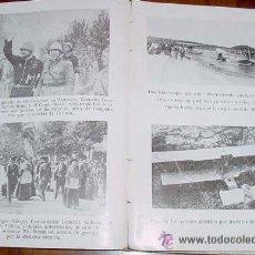 Militaria: MALLORCA EN GUERRA CONTRA EL MARXISMO (JULIO-SEPTIEMBRE 1936). MUCHAS FOTOGRAFIAS.. Lote 22808978