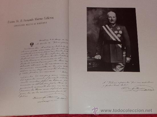 Militaria: Rara revista libro: valores españoles. Informaciones de Cataluña y con fotos militares guerra civil - Foto 5 - 111402107