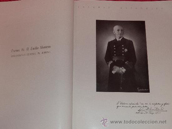 Militaria: Rara revista libro: valores españoles. Informaciones de Cataluña y con fotos militares guerra civil - Foto 6 - 111402107